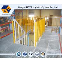 China NOVA Durable Logistics Equipment of 2018 With High Space Utilization wholesale