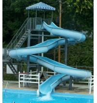 Sea Style Water Playground Equipments