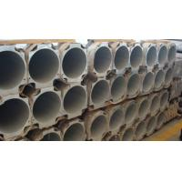 China Clear / Bronze Anodized Aluminum Extrusion Tube T4 T5 T6 For Architectural Framing wholesale
