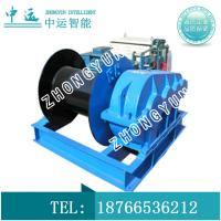China JM Series Mining Low Speed Electric Winch wholesale