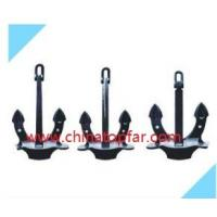Quality SPEK anchor for marine mooring for sale