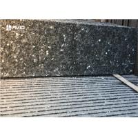 China Norway Blue Pearl Polished Granite Kitchen Worktops High Temperature Resistance wholesale