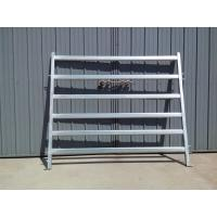 China Used Cattle Yards For Sale From Budget To Extra Heavy Duty Cattle Panels wholesale