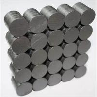 China n38 disc NdFeB magnet / round neodymium magnet on sale