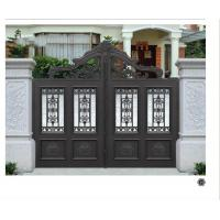 China Courtyard Gate Garden Plant Accessories wholesale