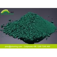 China Green Granule Bakelite Moulding Powder For Compression High Impact Strength Parts wholesale