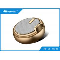 China 3 Watt Portable Outdoor Bluetooth Speakers V4.2 Support SD Card / AUX wholesale