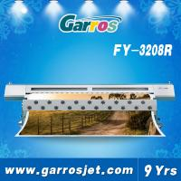 China Infinity FY-3206R Solvent Printer Outdoor Flex Banner Printing Machine In a Fast Printing Speed with Seiko 510/35pl wholesale