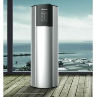 China New X9 Air Source Hot Water Integrated Heat Pump From 150L to 300L, Hybrid Water Heater wholesale