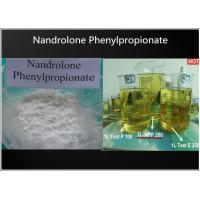 Quality NPP 200 Fat Loss Steroids Oil Dec - phen Nandrolone Phenylpropionate 200mg/ml for sale