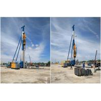China OEM Pile Hammer Equipment For High Productivity Pile Driver Foundation wholesale