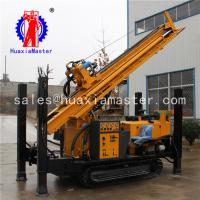 China FY300 crawler pneumatic drilling rig,boring machine,rock crawler,tracked tractor,cheap drilling rig,rotary table drill r wholesale
