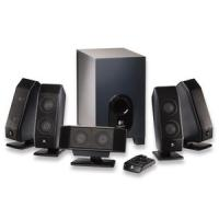 China new style 5.1 3D surround sound speaker systems with usb wholesale