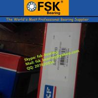 China Steel Cage Spherical Roller Bearings SKF 22319CC/W33 95 X 200 X 67mm wholesale