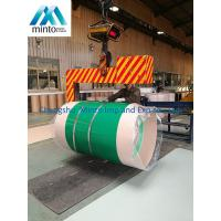 China ASTM A653 Prepainted Galvanized Steel Coil High Strength Steel Plate 3MT - 12MT wholesale