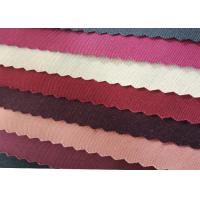 China Antistatic Twill Wrinkle Proof Fabric Fire Resistant For Safety Uniform wholesale