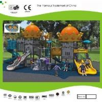 China Castles Series Outdoor Indoor Playground Amusement Park Equipment (KQ10044A) wholesale
