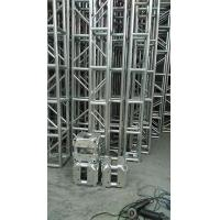 Quality Square Bolt Aluminum Performance Stage Lighting Truss System 300 X 300mm for sale
