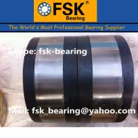 China High Performance BTH0018A SCANIA Wheel Hub Bearings 68*127/132*115mm wholesale