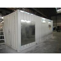 China 20ft Containerized Diesel Generators , Cummins KTA50-G3 Power 1000KW Diesel Genset wholesale