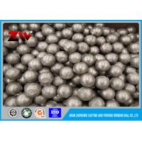 China Ball Mill Balls for Cement Plant wholesale