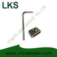 China LSA Wrench stainless steel band tool wholesale
