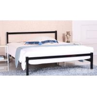 China Metal bed iron bed frame wholesale