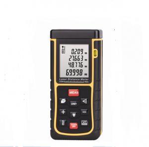 China 70m Handheld Laser Distance Meter wholesale