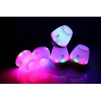 Mobile Laptop Mini Portable Bluetooth Speakers , Bluetooth Rechargeable Speaker7601