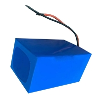 Buy cheap 10.4Ah 24V Lithium Ion Battery Pack UN38.3 1000 cycles For Solar Energy Storage from wholesalers