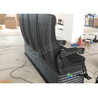 China Warranty One Year 4D Movie Theater Motion Cinema Got CE , SGS , ISO9001 , TUV wholesale