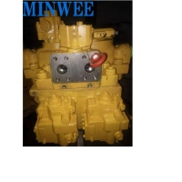 Buy cheap E336D2XE   hydraulic pump  E336D  hydraulic plunger pump 336D main pump from wholesalers