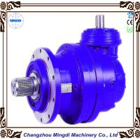 China Hoists Used Planetary Gearbox Reducer with Electric Motor wholesale