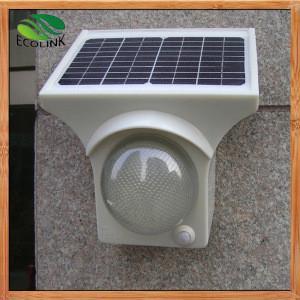 China China LED Lighting /60LED Solar Motion Sensor Lamps, Solar Wall Light wholesale