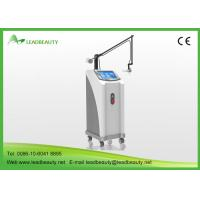 China Professional CO2 Fractional Laser Machine , Scar Removal Machine For Face wholesale