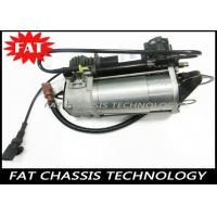China Audi A6 C6 4F Air Suspension Compressor Pump 4F0616005E 4F0616006 4F0616006A wholesale