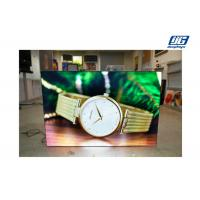 China Backlit Aluminum Material Snap Frame Light Box / Frameless Fabric Picture Frame For Advertising wholesale