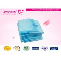 China Comfortable Women's Anion Sanitary Napkin 240mm±5mm For Daily Time Use wholesale