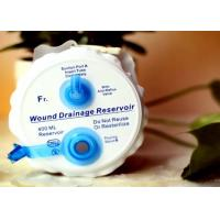 Quality PVC Vacuum Wound Drainage System Pain Removal After Surgery Infection Fr16 Fr18 for sale
