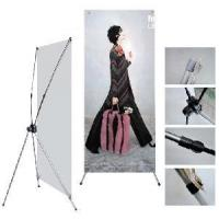 Buy cheap Adjustable X Banner from wholesalers