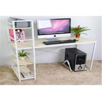 China Attractive Design Home Study Desk , Small Work Desk Table For Home Office wholesale