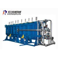 China Large Capacity EPS Block Moulding Machine Energy Saving HR-2000 wholesale