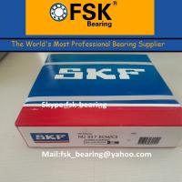 Quality Brass Cage Cylindrical Roller Bearings SKF NU317 ECM Agricultural Machinery for sale