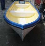 China Rowing Boat (FRP430) wholesale