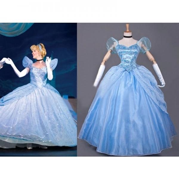 Adult Fantasy Dress 92