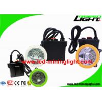 China 50000 Lux Coal Mining Lights Rechargeable Lithium Ion Battery For Mine Tunnel wholesale