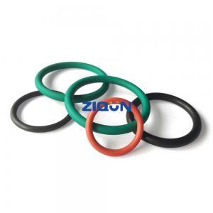 China Custom Color Material Dustproof NBR FKM FFKM Seal O Ring wholesale