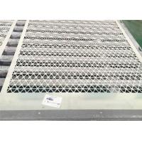 China 4' x 8' Building Material Aluminum Sheet Exterior Buidling Panel with Perforation wholesale
