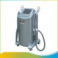China FDA approved professional beauty equipment  xenon flash lamp Elight SHR IPL Machine hair removal and skin rejuvenation wholesale