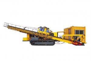 China Crawler 98000N·M 400T Horizontal Directional Drilling Rig wholesale